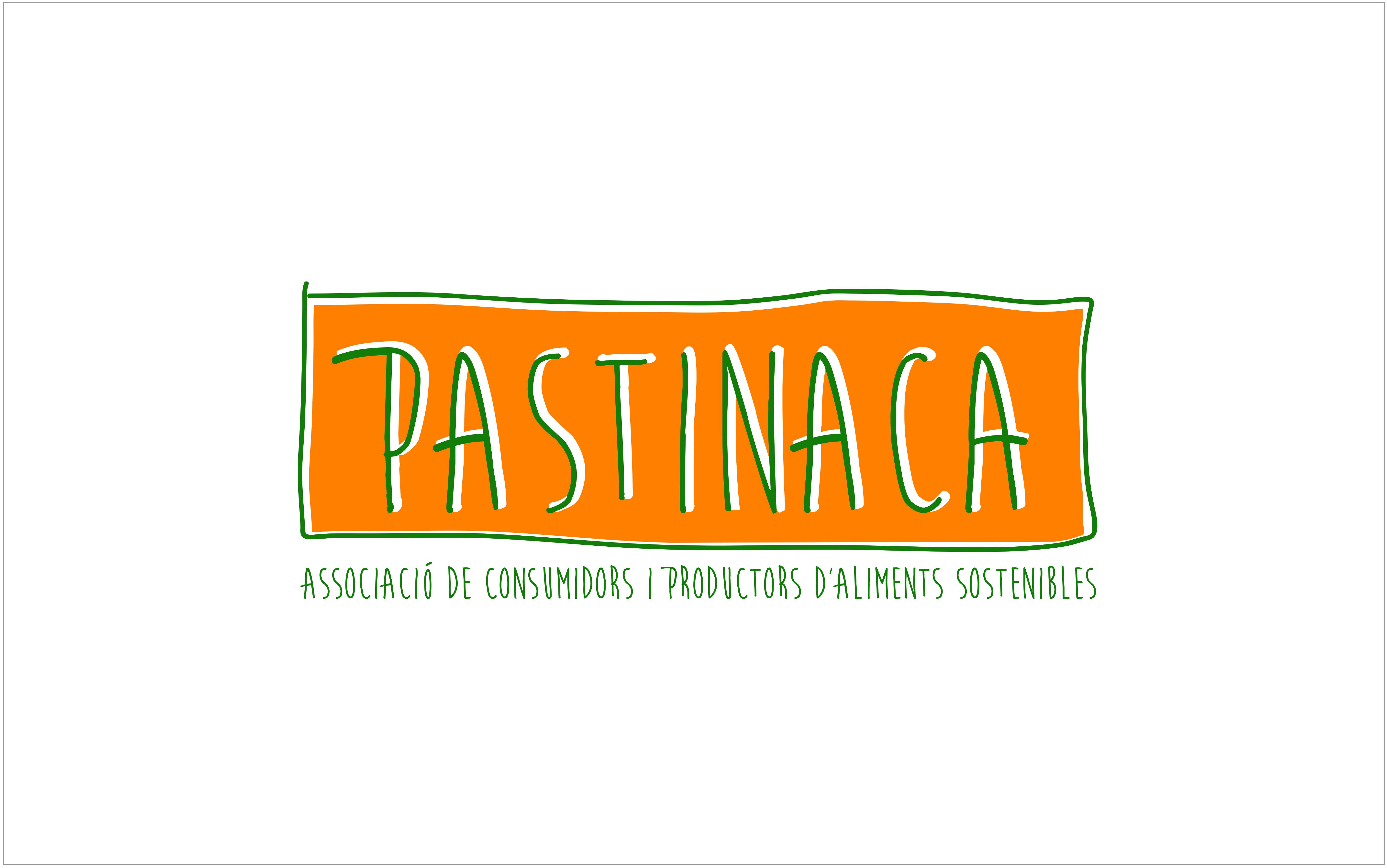 LOGO PASTINACA
