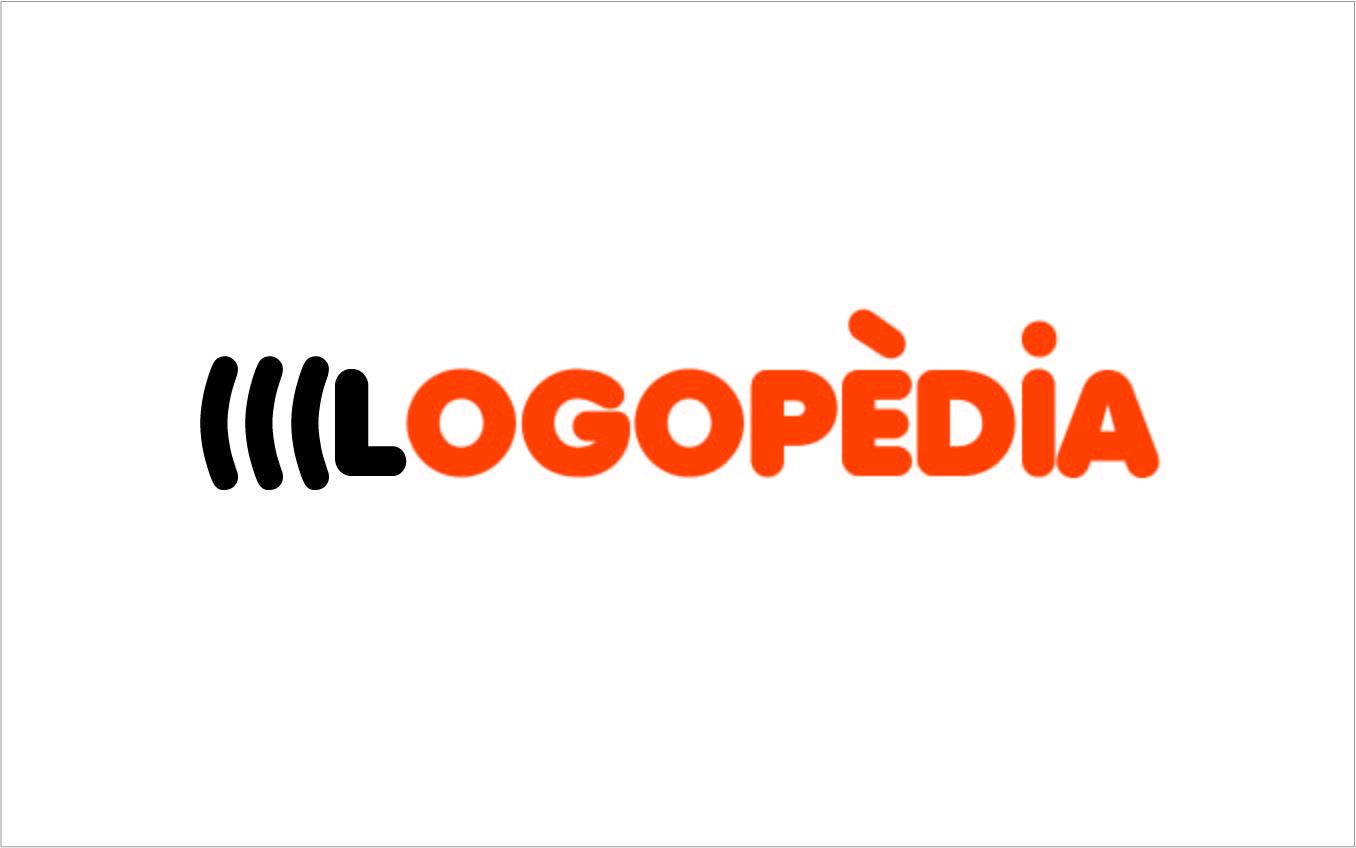 LOGO LOGOPÈDIA web